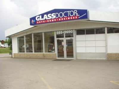 Glass Doctor