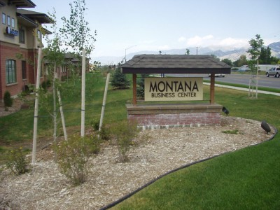Montana Business Center