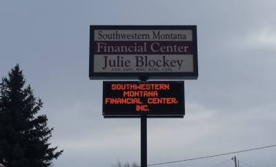 Southwestern Montana Financial Center