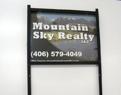 Mountain Sky Realty